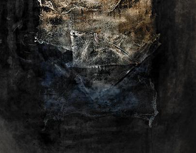 DECAY - digital graphic