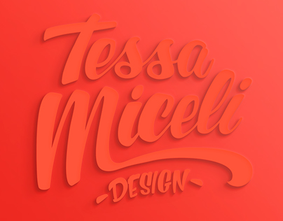 Tessa Miceli Design