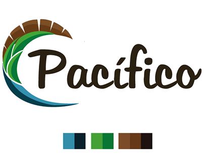 Identidad Visual Pacifíco Colombiano