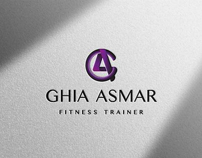 GHIA ASMAR | LOGO CREATION & BRANDING