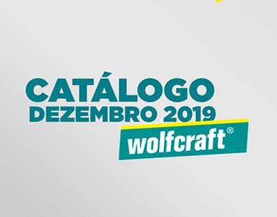 Catálogo DEZEMBRO 2019