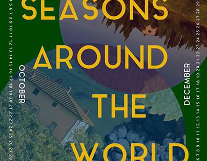 Seasons Around the World