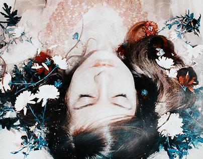 Ophelia - Photography