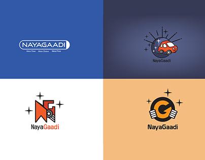 Naya Gaadi Branding