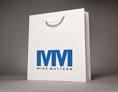 Logogestaltung / Mike Mattern