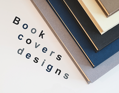 Book covers designs