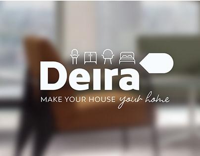 Deira | Home Furniture