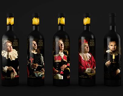 Iluminado Wine