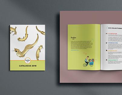 Fonfon — Catalogue 2019