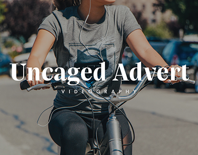 Uncaged Vol. 2 Advert