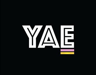 YAE Logo