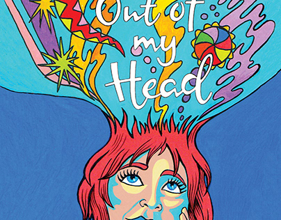 Out of My Head Illustration