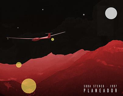 Soda Stereo - Gustavo Cerati