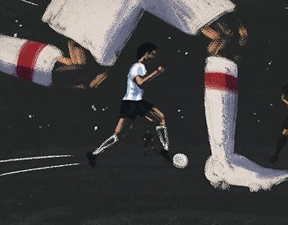 B/R Football - World Cup Legends