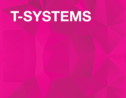 T-Systems Booklet