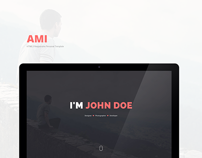 AMI - Personal Template