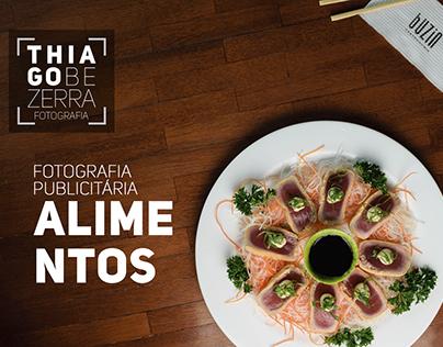 Thiago.bz | Buzin Gastronomia