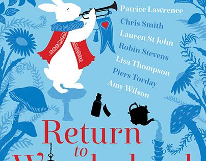 Macmillan: Return to Wonderland