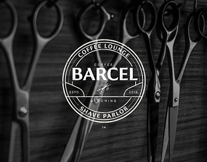 BARCEL Branding