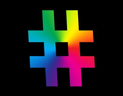 #YouAreNotAloneBlue - Autism Campaign Project