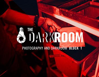 The Darkroom at BlockT