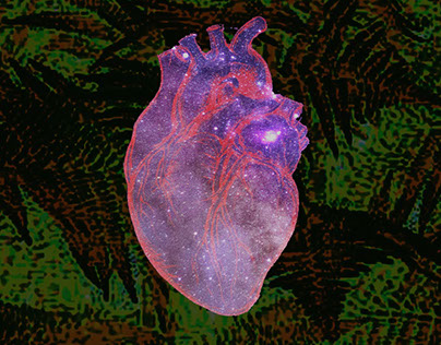 The heart as a natural universe
