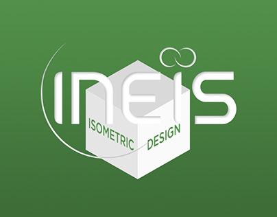 Isometric Design - Ineïs