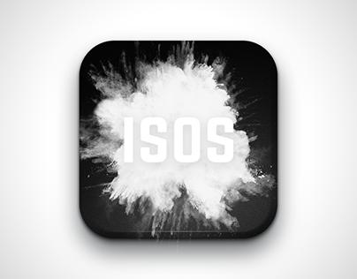 ISOS | Mob & Web App