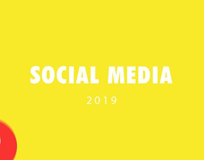 Social Media 2019 | Jangada Renault