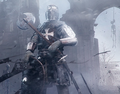 The Dawn Of Battle II