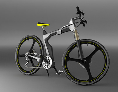 LOMBARDO ® | Artless e-bike