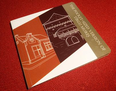 A travelers guidebook of Tirgu Mures