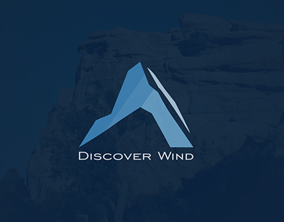 Web Design Discover Wind