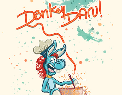 DonkeyDan!
