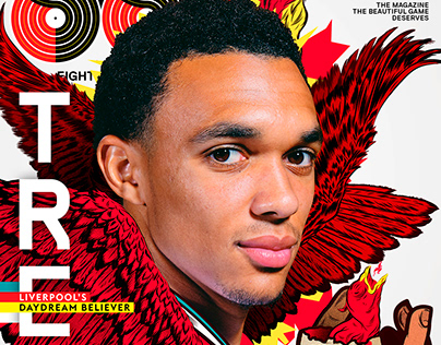 Trent Alexander-Arnold (Eight by Eight, Aug. 2020)