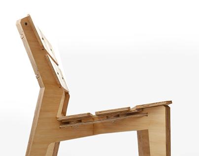 kross chair