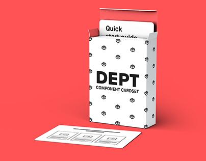 Component Cardset