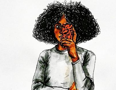Oroma Elewa illustration pt1