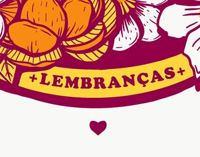 + LEMBRANÇAS+