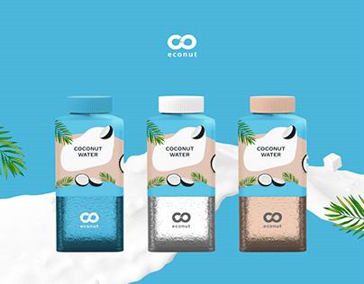 Econut design