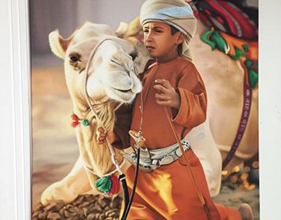 Omani heritage
