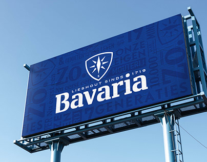 Bavaria Rebranding