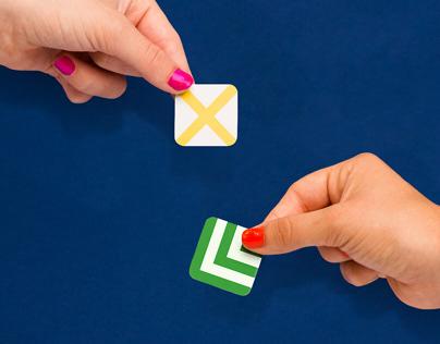 La comarca board game