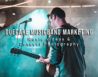 Band Marketing