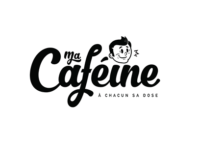Branding | Ma Caféine