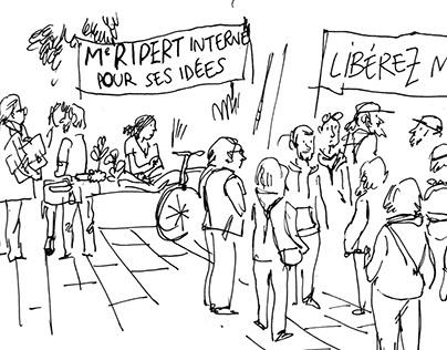 Manifestations #4