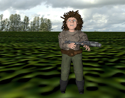 Shooting 3d Games Videos To Entertain You