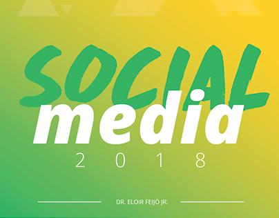 Social Media - Dr. Eloir Feijó Jr.
