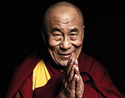 Tenzin Gyatso, The 14th Dalai Lama