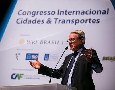 WRI | Cidades Sustentáveis